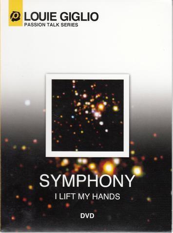 Passion Talk Series: Symphony DVD (DVD)