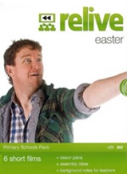 Relive Easter DVD (DVD)