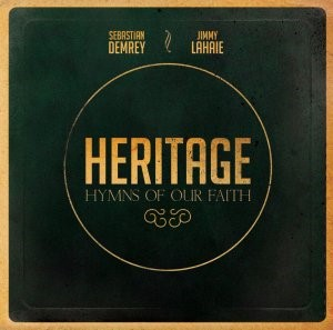 Heritage Hymns Of Our Faith CD (CD- Audio)