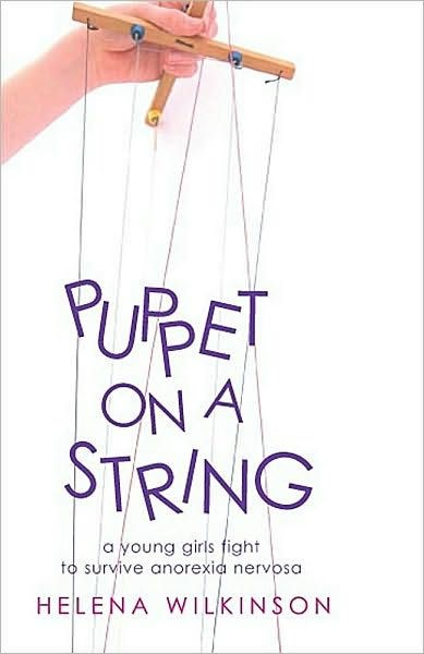 Puppet on a String (Paperback)
