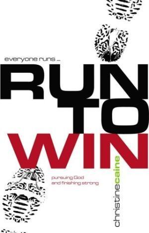 Run To Win (Paperback)