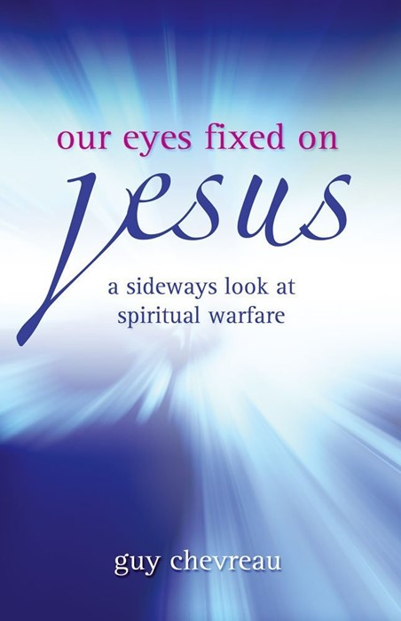 Our Eyes Fixed On Jesus (Paperback)