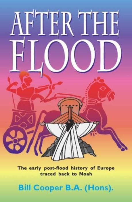 After The Flood (Paperback)
