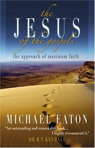 The Jesus Of The Gospels (Paperback)