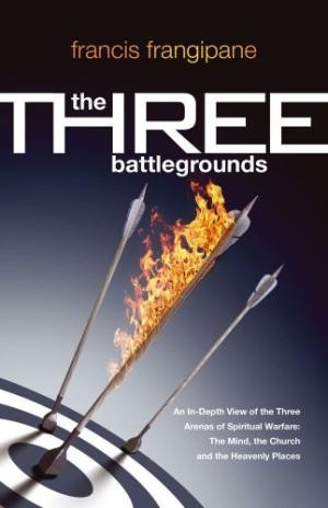 The Three Battlegrounds (Paperback)
