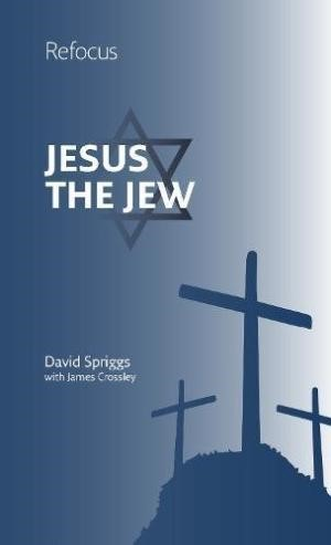 Jesus the Jew (Paperback)
