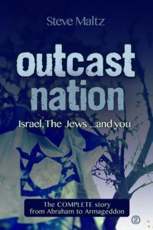 Outcast Nation (Paperback)