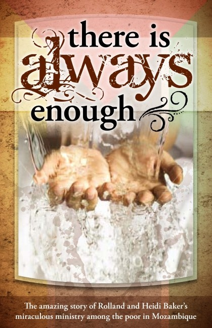 There Is Always Enough (Paperback)