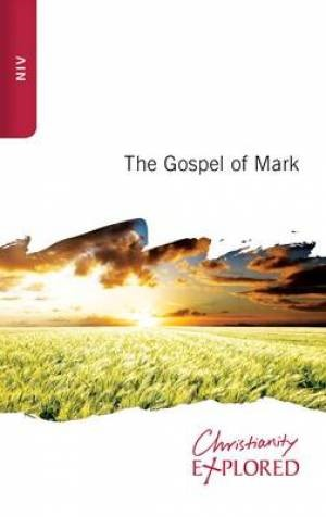 NIV Gospel of Mark (Paperback)