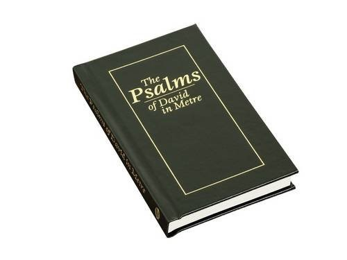 Metrical Psalms, Pocket Size (Hard Cover)