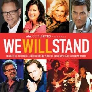 We Will Stand CD (CD-Audio)