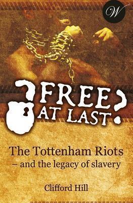 Free At Last (Paperback)