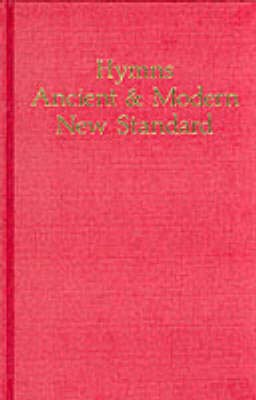 Hymns Ancient & Modern New Standard Version - Music (Hard Cover)