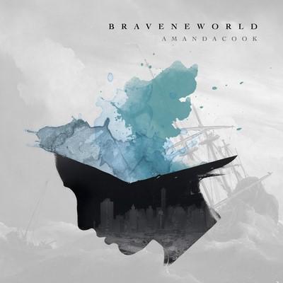 Brave New World CD (CD-Audio)