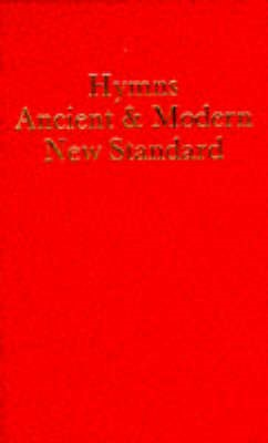 Hymns Ancient & Modern New Standard Words Edition (Hard Cover)
