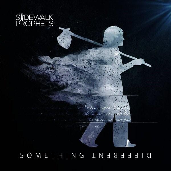 Something Different CD (CD-Audio)