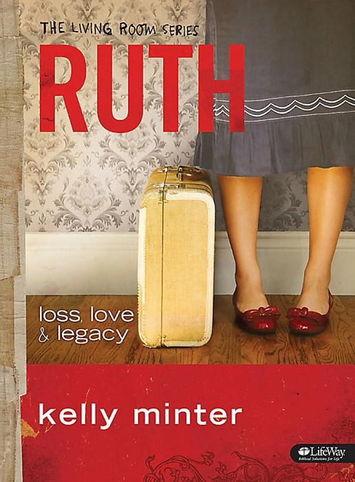 Ruth - Members Book (Paperback)