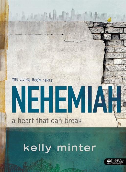 Nehemiah Members Book (Paperback)