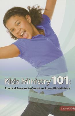 Kids Ministry 101 (Paperback)