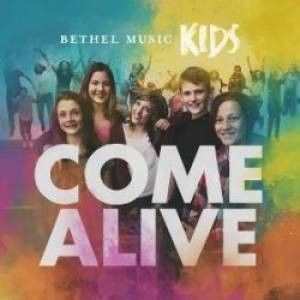 Come Alive CD Bethel Music Kids (CD-Audio)