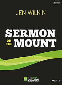 Sermon On The Mount Member Book