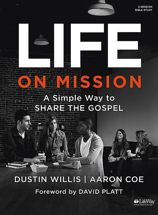 Life On Mission Member Book (Paperback)