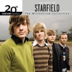 Best Of Starfield CD Millennium Collection (CD-Audio)