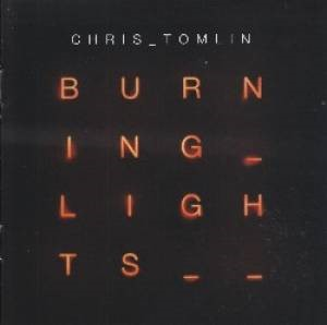 Burning Lights Deluxes Edition CD/DVD (CD-Audio)