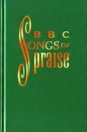 BBC Songs of Praise Words Edition (Hard Cover)