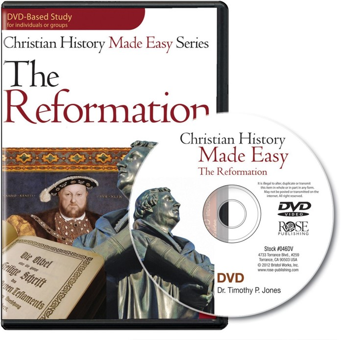 The Reformation (DVD)