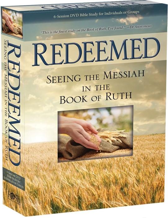 Redeemed DVD Complete Kit (Kit)
