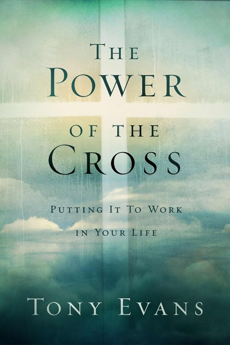 The Power Of The Cross (Hard Cover)