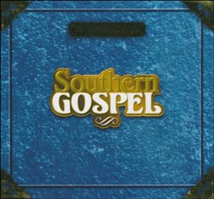 Timeless Treasures Southern Gospel CD (CD-Audio)