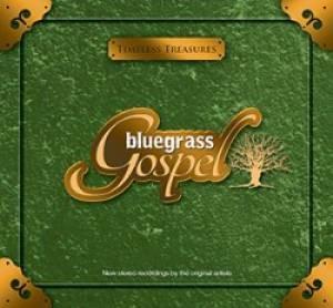 Timeless Treasures Bluegrass Gospel (CD-Audio)