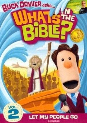 What's In The Bible 2 (DVD)