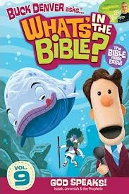 What's In The Bible 9 (DVD)