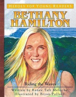 Bethany Hamilton (Paperback)