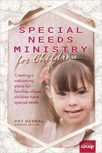 Special Needs Ministry For Child (Paperback)