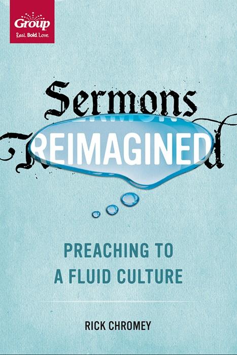 Sermons Reimagined (Paperback)