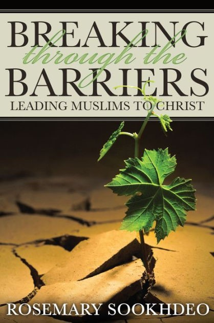 Breaking Through The Barriers (Paperback)