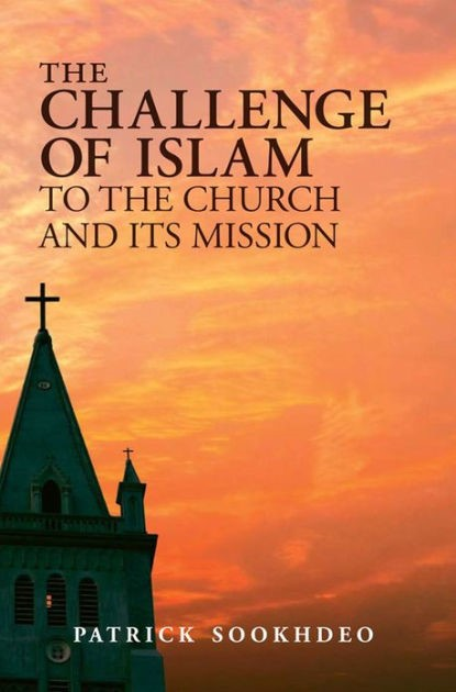 The Challenge Of Islam (Paperback)