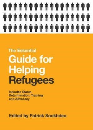 Essential Guide Helping Refugees (Paperback)