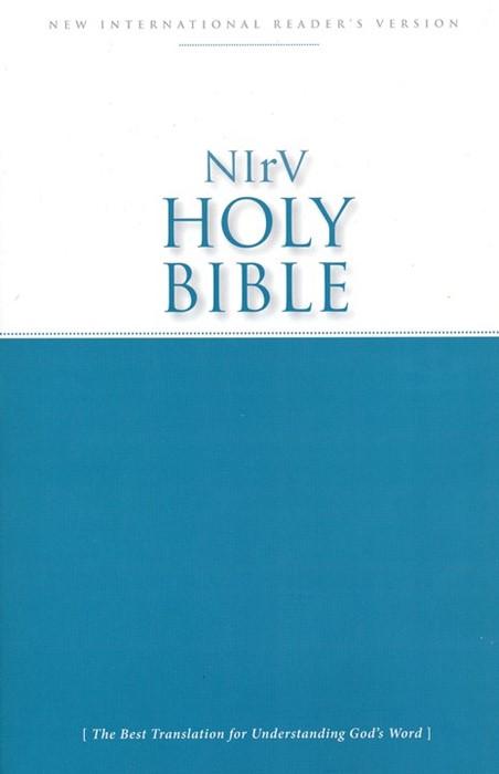 NIRV Holy Bible (Paperback)