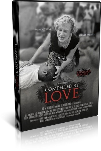 Compelled by Love (DVD)