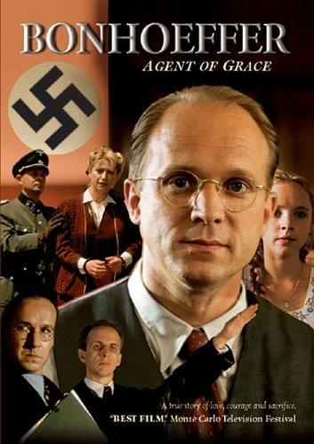 Bonhoeffer: Agent of Grace DVD (DVD)