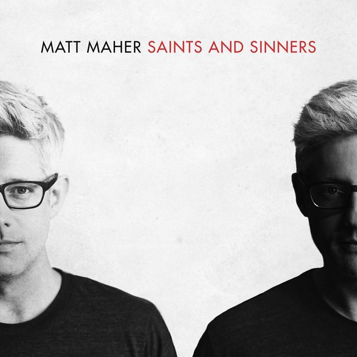 Saints And Sinners CD (CD-Audio)