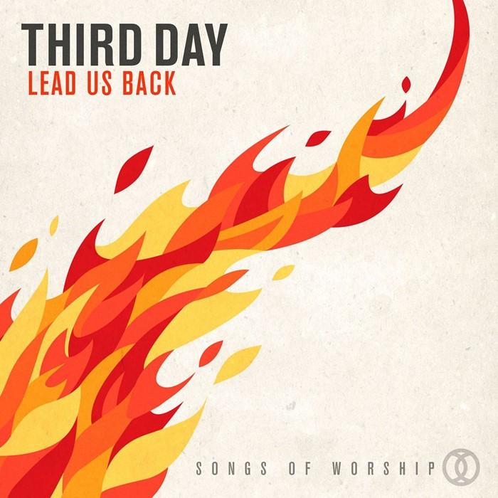 Lead Us Back CD (CD-Audio)