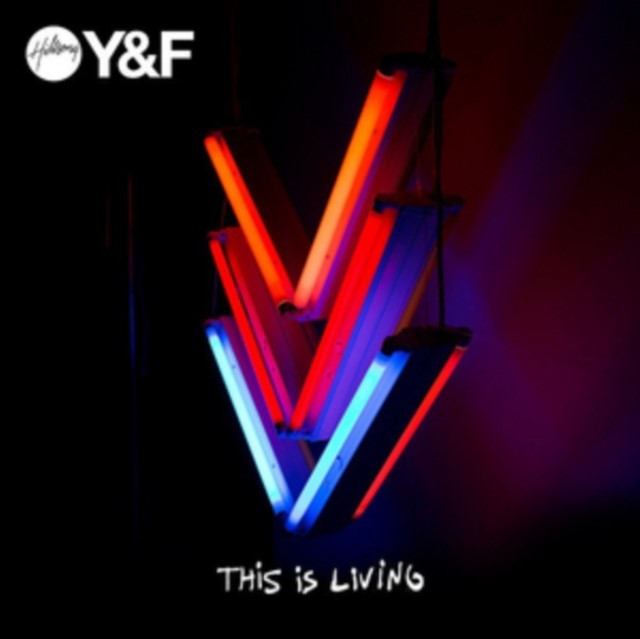 This Is Living EP (CD-Audio)