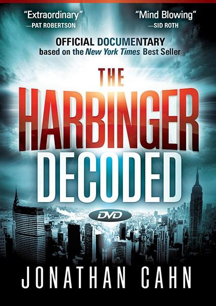 Harbinger Decoded, The Dvd (DVD)