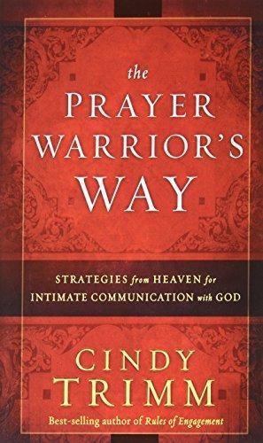 Prayer Warriors Way Mass Mkt Ed (ITPE)